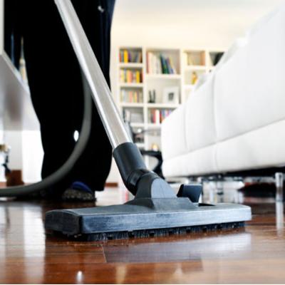 floor mica cleaning