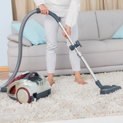 soft carpet cleaning