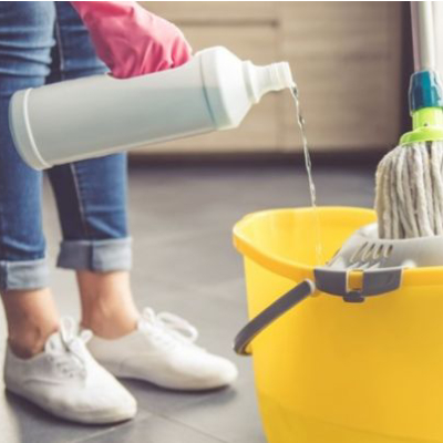 carpet cleaning with naturallygreenclean
