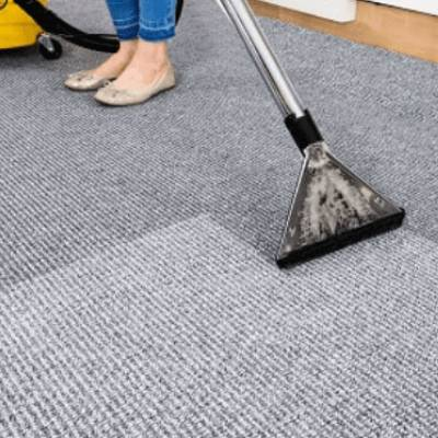 earth friendly carpet cleaning