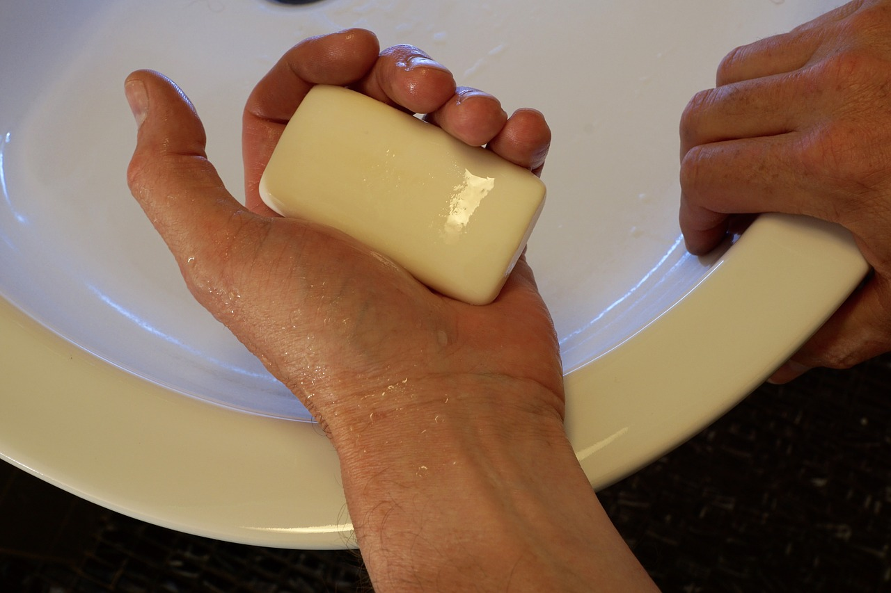 What's the Best Hand Soap for Eliminating COVID-19?
