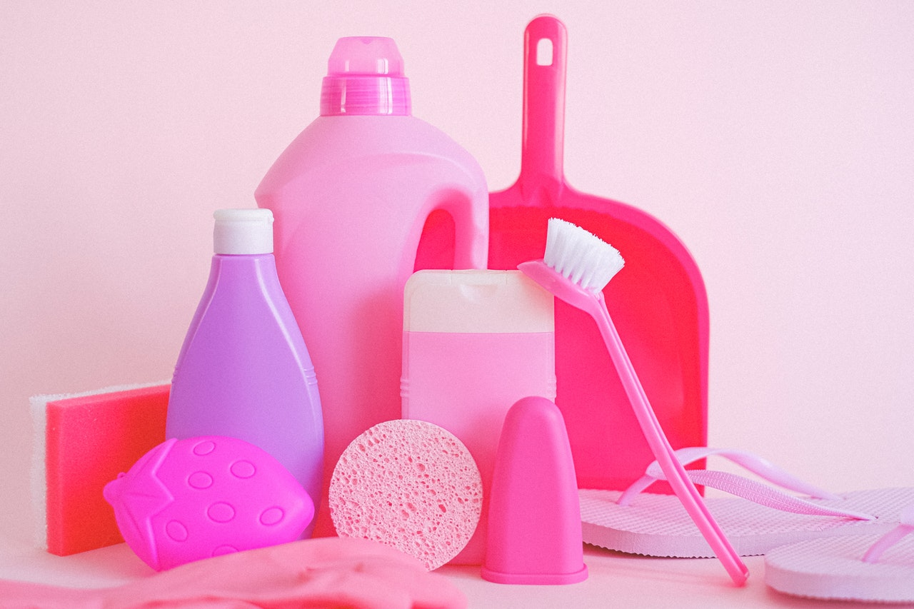 Disinfecting Products