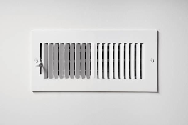 A clean vent will help move the air more throughly and is good for everyones health and allergies.