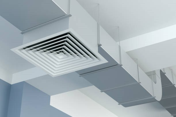 Having a clean air duct system can provide a healthy environment for everyone.