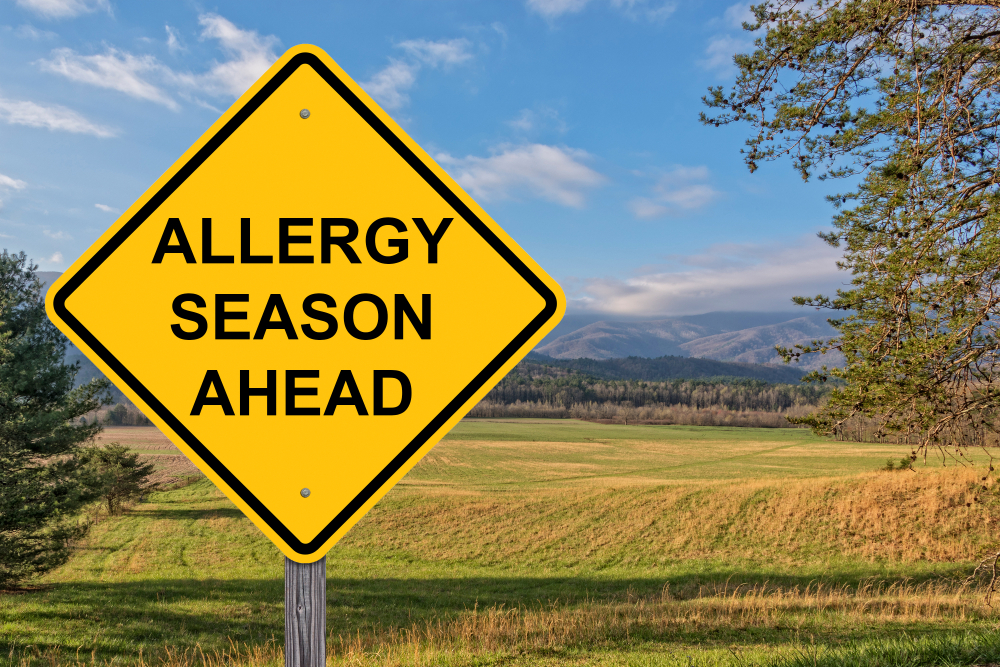 With allergy season ahead, learn what is an allergy and how you can prevent allergy attacks.