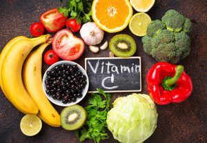 When struggling with allergies try a more natural remedy of eating foods enriched with vitamin C
